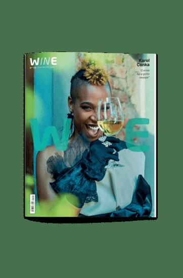 Revista Wine Edição Fevereiro 2020