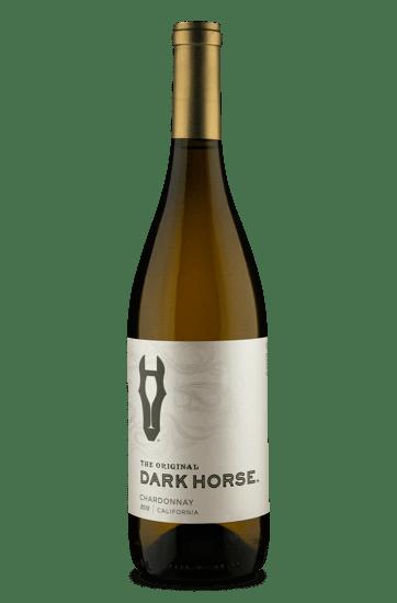 Dark Horse The Original Chardonnay 2018