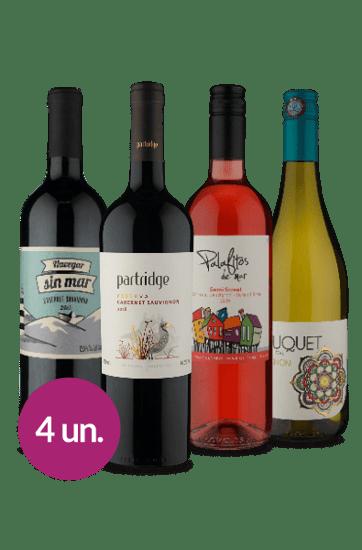 WineBox Sextou