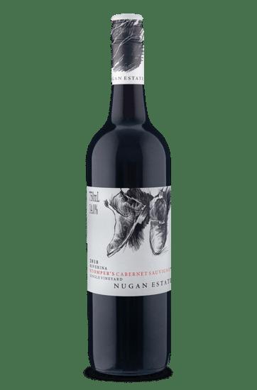 Nugan Estate Stompers Cabernet Sauvignon 2018