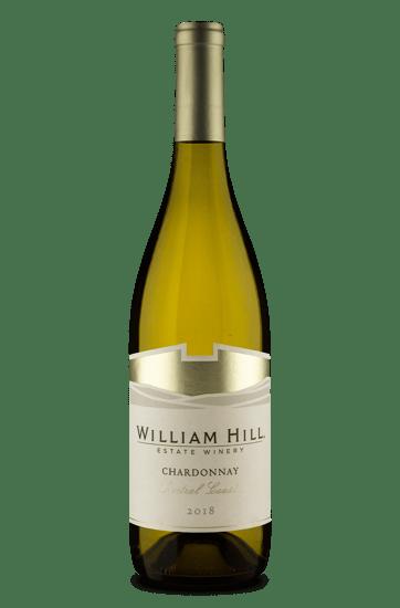 William Hill Central Coast Chardonnay 2018