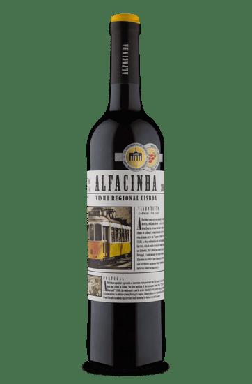 Alfacinha Regional Lisboa Tinto 2019