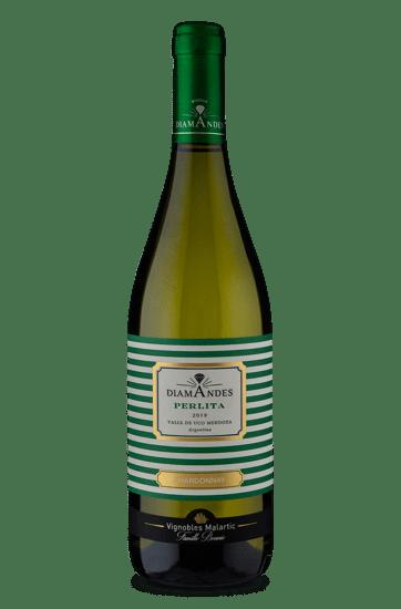 Perlita Chardonnay 2019