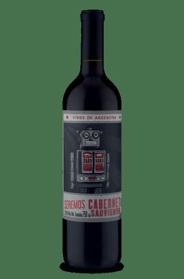 Seremos Cabernet Sauvignon 2019
