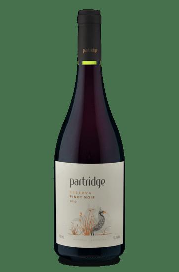 Partridge Reserva Pinot Noir 2019