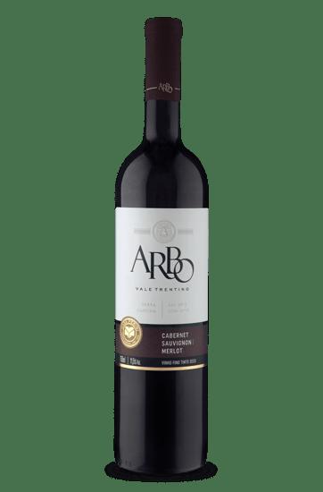 Arbo Reservado Cabernet Sauvignon Merlot