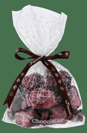 Le Chocolatier Bombom Sortido Castanha de Caju