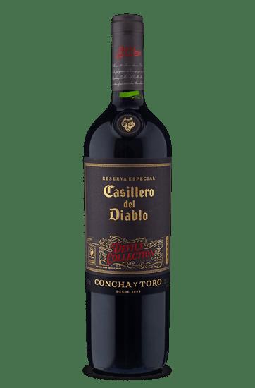 Casillero del Diablo Devils Collection Reserva Assemblage 2018
