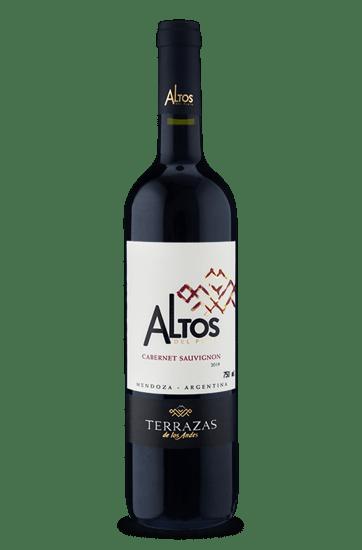 Altos del Plata Cabernet Sauvignon 2019
