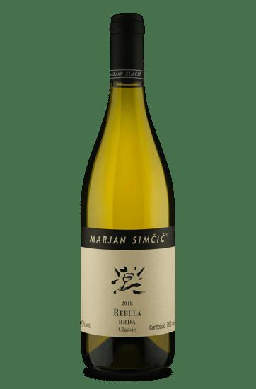 Simcic Rebula 2018