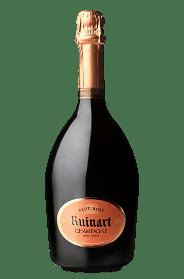 Champagne Ruinart Rosé