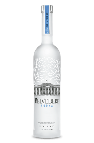 Vodka Belvedere Pure 700 ml.