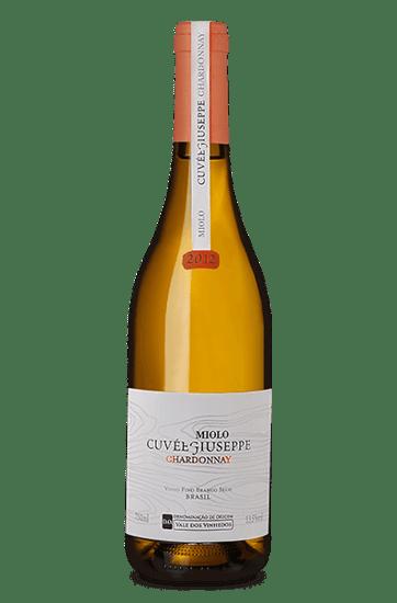 Miolo Cuveé Giuseppe Chardonnay 2012