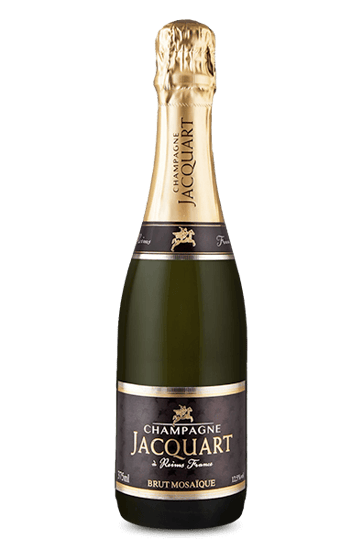 Champagne Jacquart Mosaïque Brut 375 ml