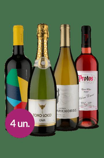 WineBox Marcante