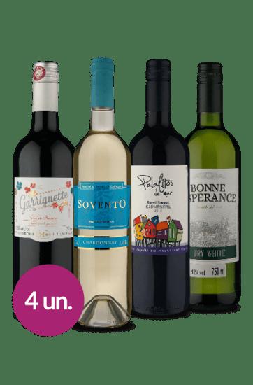 WineBox Lançamentos 8