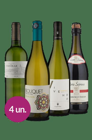 WineBox Os Escolhidos