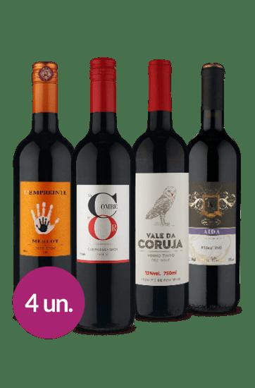 WineBox Lançamentos 10
