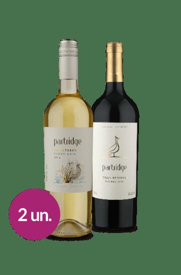 WineBox Partridge