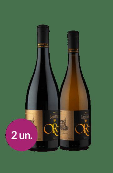 WineBox Singulares