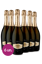 WineBox Espumante Fantinel Prosecco One & Only Doc Brut 2018