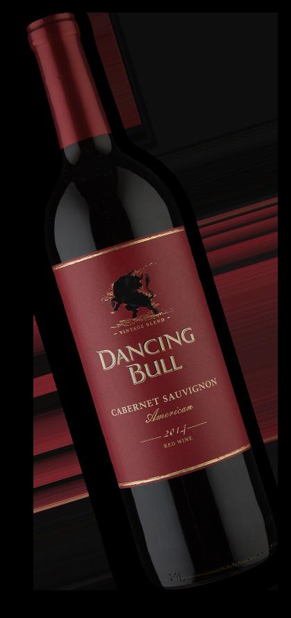 Dancing Bull Califórnia Cabernet Sauvignon 2014