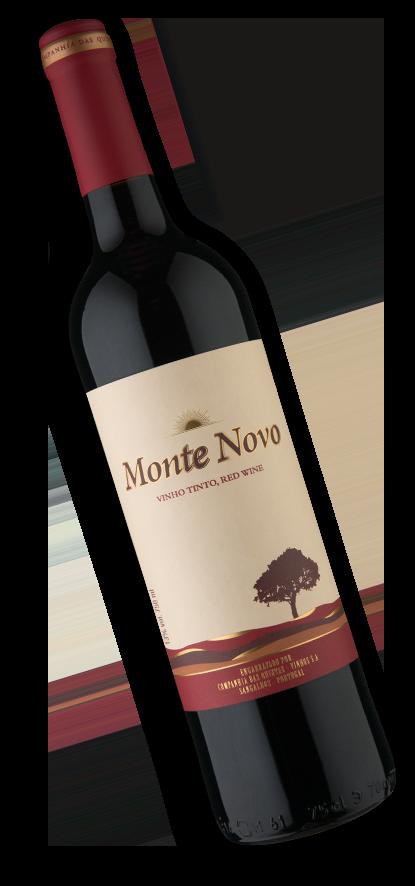 Monte Novo Tinto