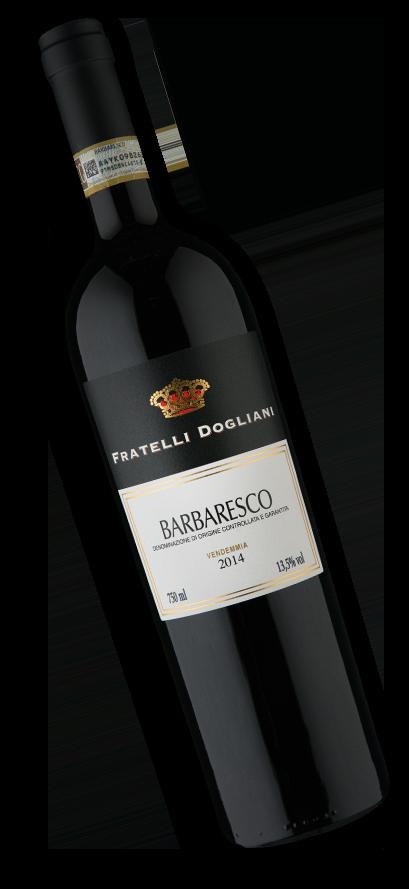 Fratelli Dogliani D.O.C.G. Barbaresco 2014