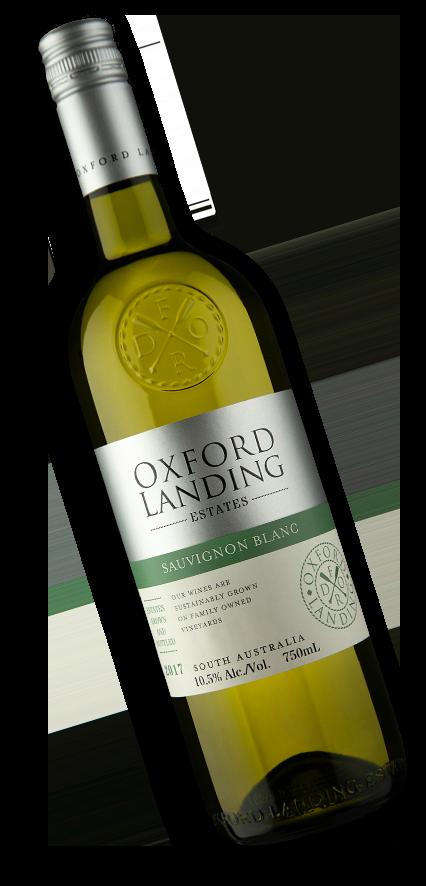 Oxford Landing Estates Sauvignon Blanc 2017