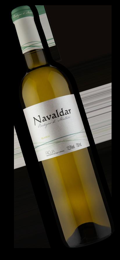 NavaldarD.O.Ca. Rioja Blanco 2017
