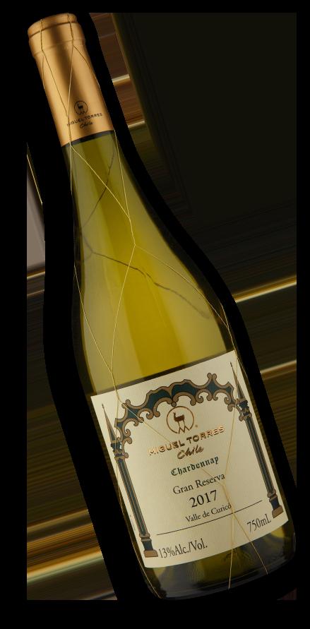 Miguel Torres Gran Reserva Chardonnay 2017