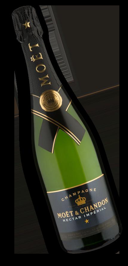 Champagne Moët & Chandon Nectar Impérial