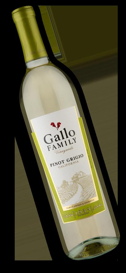 Gallo Family Vineyards Califórnia Pinot Grigio