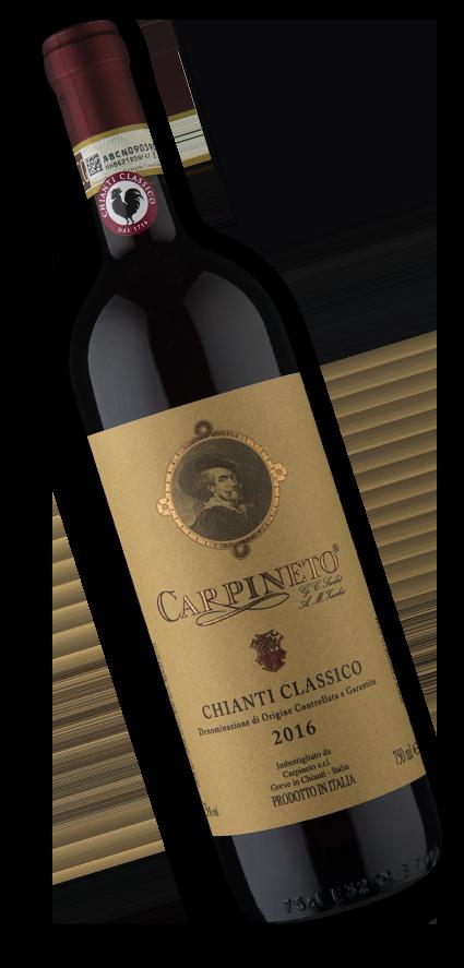 Carpineto Chianti Classico DOCG 2016