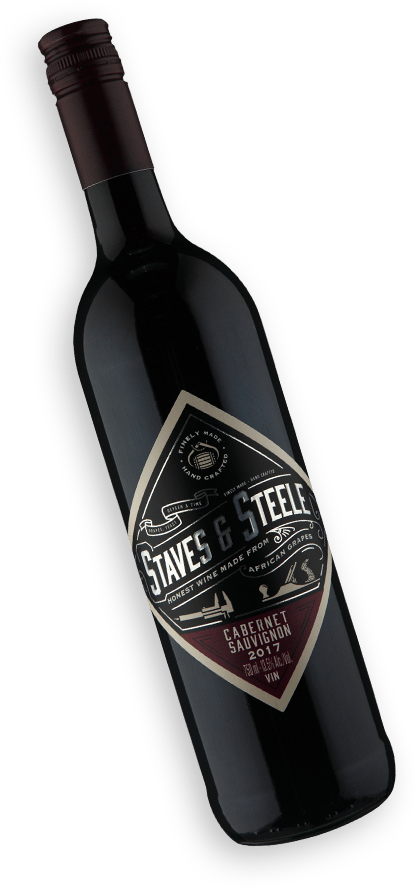 Stave And Steele Cabernet Sauvignon 2017