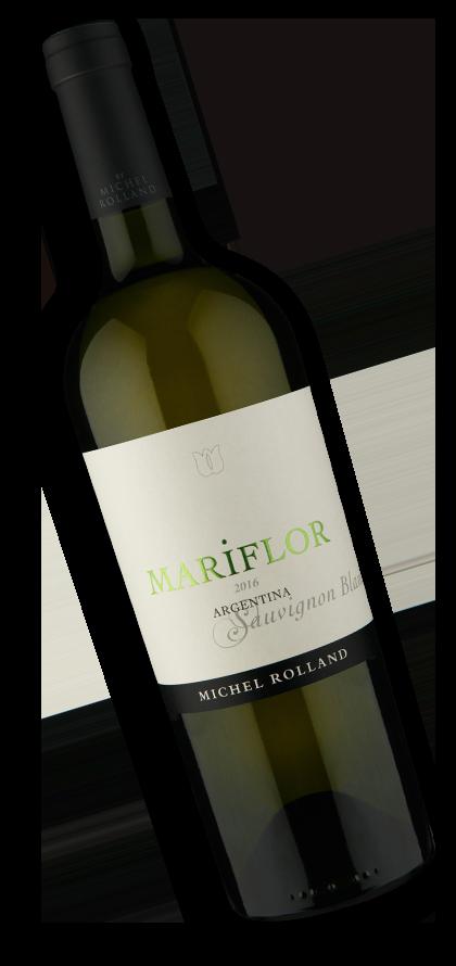 Mariflor Sauvignon Blanc 2016