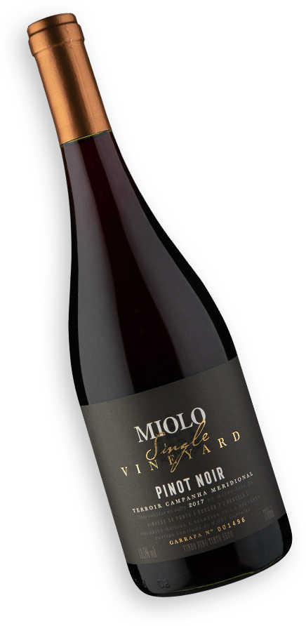 Miolo Single Vineyard Pinot Noir 2017