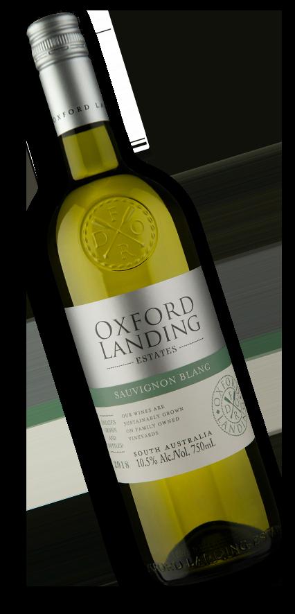 Oxford Landing Estates Sauvignon Blanc 2018