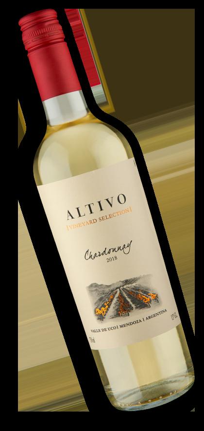 Altivo Vineyard Selection Chardonnay 2018
