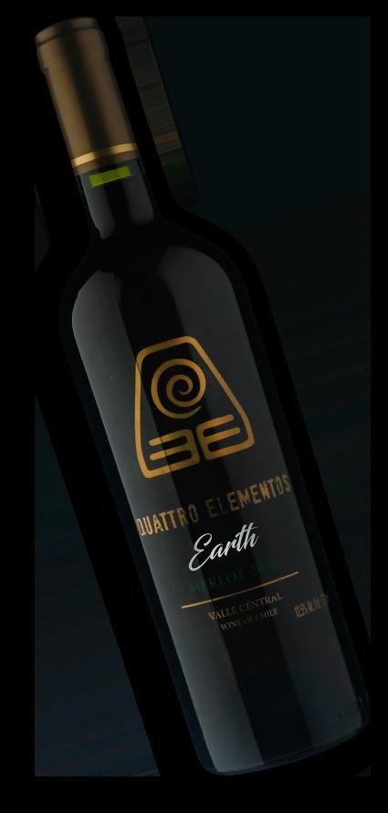 Quattro Elementos Merlot 2018