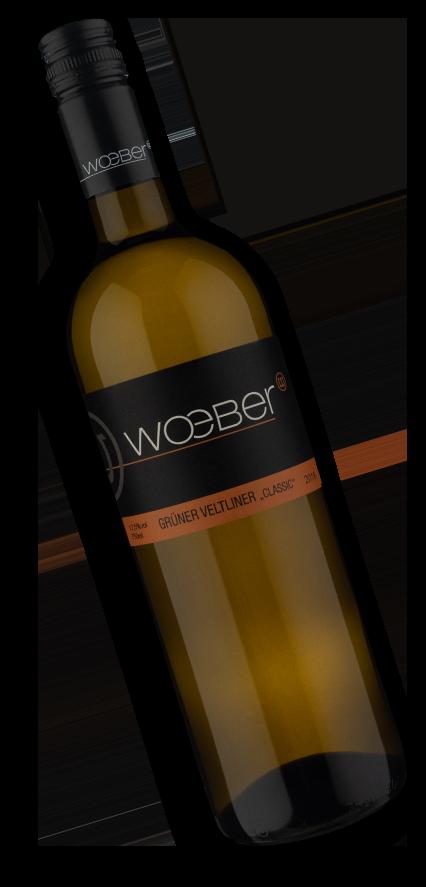Gruner Veltliner Classic White 2018
