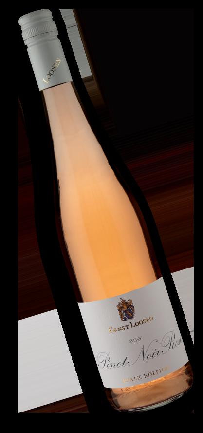 Ernst Loosen Pfalz Pinot Noir Rosé 2018