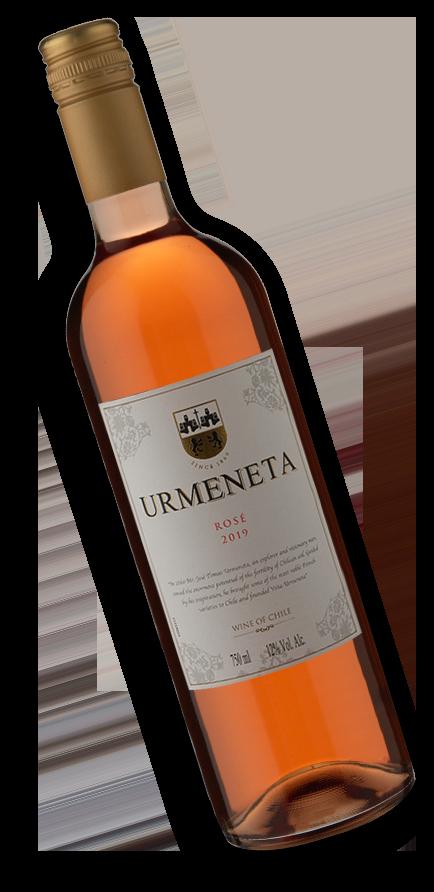Urmeneta Rosé 2019