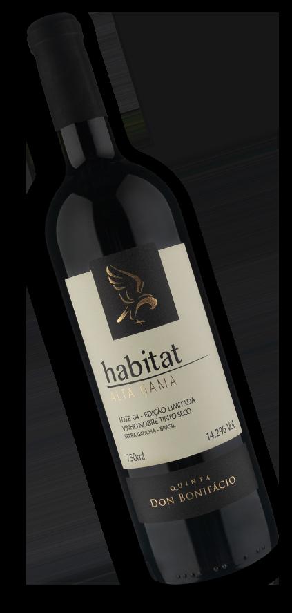 Habitat Alta Gama - Lote 4