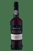 Porto Burmester Tordiz 40 Years Old Tawny
