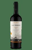 Las Torres Reserva Carménère 2017