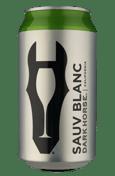 Dark Horse Sauvignon Blanc Lata 375ml