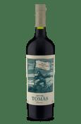 Capitán Tomás Reserva Malbec Cabernet Franc 2018