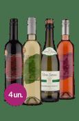 Kit Frisantes Espetaculares (4 garrafas)