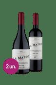Kit La Mateo Especial Wine (2 garrafas)